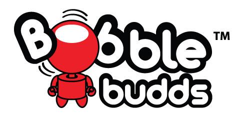 Ninja vs Zombie Bobble Budds