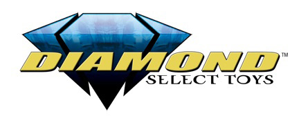 Diamond Select Toys Announces Schedule of Events for Comic-Con 2012