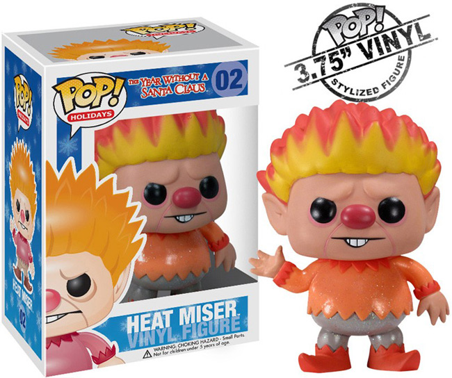 funko year without a santa claus