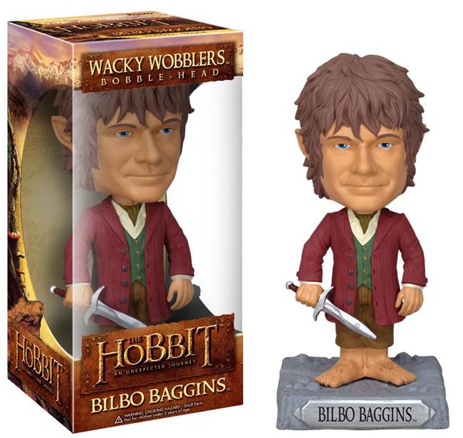 toys based on the hobbit